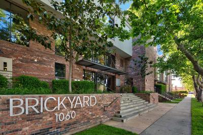 San Jose Condo/Townhouse For Sale: 1060 S 3rd Street #388