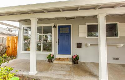 Fremont Single Family Home For Sale: 35871 Adobe Drive