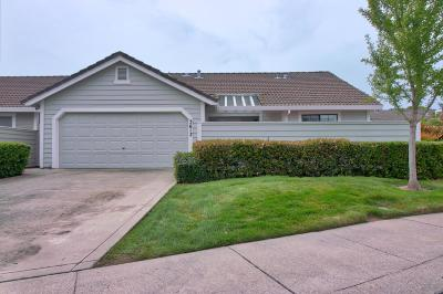 Modesto Single Family Home Pending Show For Backups: 3613 Blackstone Way