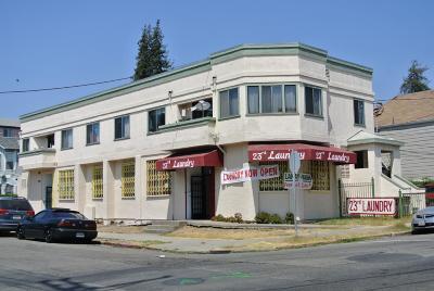 Oakland Multi Family Home For Sale: 2301 23rd Avenue