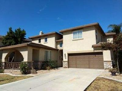 Patterson CA Single Family Home For Sale: $430,000