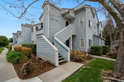 San Jose Condo/Townhouse For Sale: 1792 Bevin Brook Drive