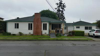 Richmond Single Family Home For Sale: 4422 Ohio Avenue