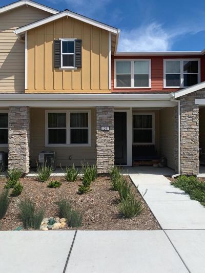 Alameda County Condo/Townhouse For Sale: 1233 Bockman Road #24