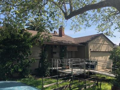Fremont Single Family Home For Sale: 3744 James Avenue