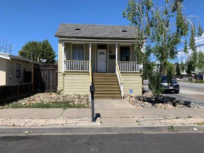 Santa Clara Single Family Home For Sale: 907 Civic Center Drive