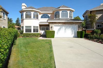 San Jose Single Family Home For Sale: 1474 Sharon Manor Court
