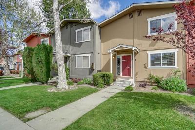 Mountain View Condo/Townhouse For Sale: 532 Tyrella Avenue #9