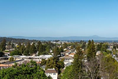 San Mateo Condo/Townhouse For Sale: 30 Mounds Road #303