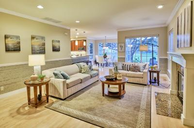 Half Moon Bay Single Family Home For Sale: 41 Turnberry Road