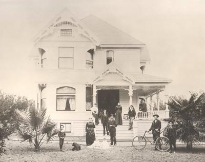 San Jose Single Family Home For Sale: 467 Cypress Avenue