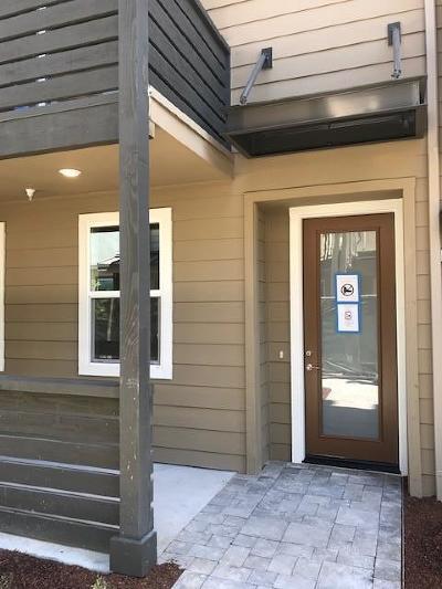 Milpitas Condo/Townhouse For Sale: 1316 Milkweed Street