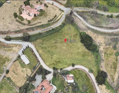 San Jose Residential Lots & Land For Sale: Mount Hamilton Road