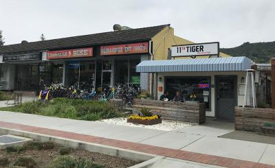 Contra Costa County Commercial For Sale: 171 Hartz Avenue