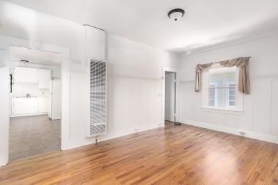 Santa Cruz Multi Family Home For Sale: 212 Cedar Street