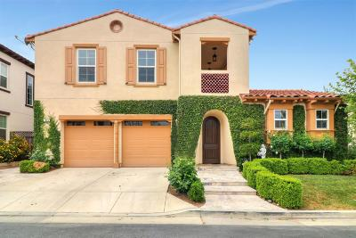 Gilroy Single Family Home For Sale: 7661 Strath Place