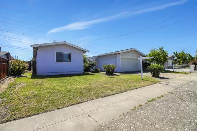 Fremont Single Family Home For Sale: 4344 Doane Street