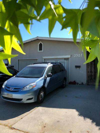 San Jose Multi Family Home For Sale: 3907-3909 Camden Avenue