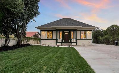 Fremont Residential Lots & Land For Sale: 37658 Fremont Boulevard
