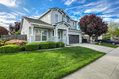 Roseville Single Family Home For Sale: 1851 Malachite Way