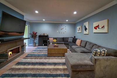 San Jose Condo/Townhouse For Sale: 401 Northlake Drive #2
