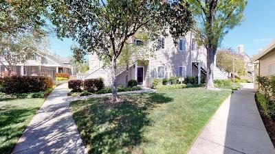 San Jose Condo/Townhouse For Sale: 5923 Lake Almanor Drive