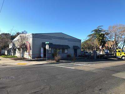 Pittsburg Commercial For Sale: 395 Central Avenue