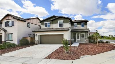 Oakley CA Single Family Home For Sale: $529,999
