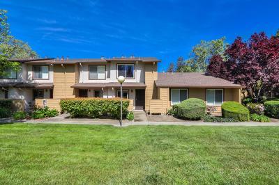 San Jose CA Condo/Townhouse For Sale: $589,000