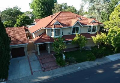 Cupertino Single Family Home For Sale: 18731 Barnhart Avenue