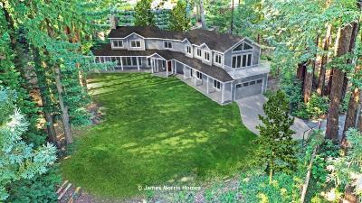 Single Family Home For Sale: 20 Echo Lane