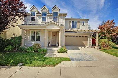 San Ramon CA Single Family Home For Sale: $1,199,000
