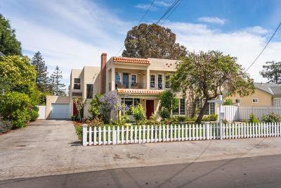 Single Family Home For Sale: 69-71 Nueva Avenue