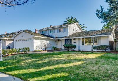 San Jose Single Family Home For Sale: 1008 Akio Way