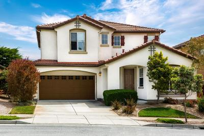 Single Family Home For Sale: 4899 Sea Crest Court