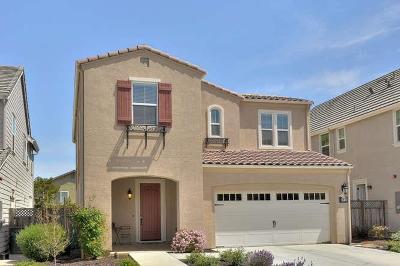Gilroy Single Family Home For Sale: 6010 Kinglet Way