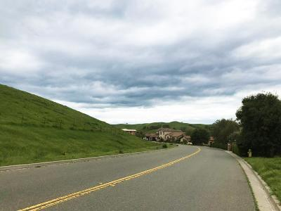 Pleasanton Residential Lots & Land For Sale: 6115 Club House Drive