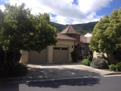 Gilroy Single Family Home For Sale: 7443 Hoylake Court