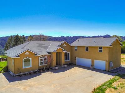 Los Gatos Single Family Home For Sale: 30600 Loma Chiquita Road