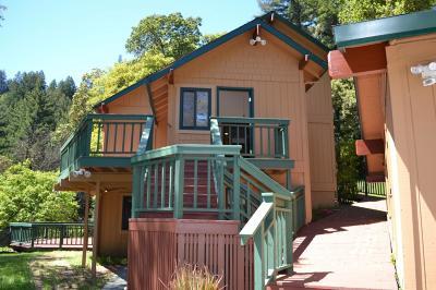 Los Gatos Single Family Home For Sale: 485 Cresci Road
