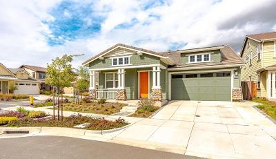 Fremont Single Family Home For Sale: 33977 Horseshoe Loop