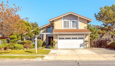 Fremont Single Family Home For Sale: 4102 Isola Drive