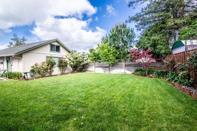 Cupertino Single Family Home For Sale: 10204 Judy Avenue