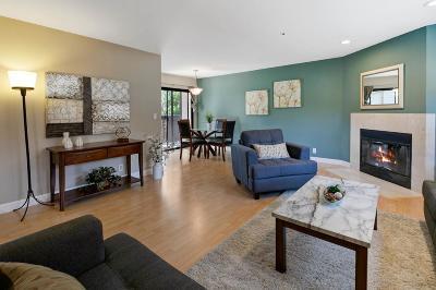 Sunnyvale Condo/Townhouse For Sale: 127 Crescent Avenue