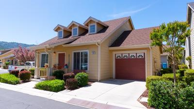 Gilroy Single Family Home For Sale: 1543 Rosette Way