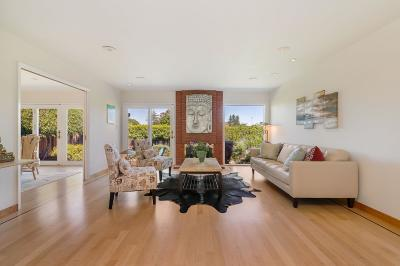 Cupertino Single Family Home For Sale: 1194 Bubb Road