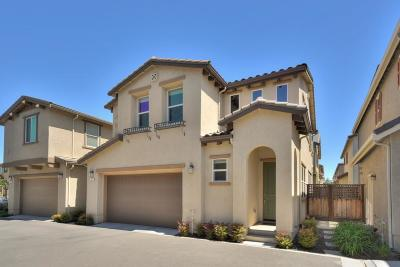 Single Family Home For Sale: 141 Misty Circle