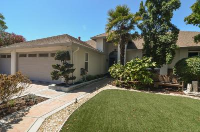 Fremont Single Family Home For Sale: 46413 Chaparral Drive