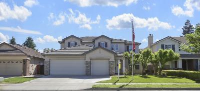 Tracy Single Family Home For Sale: 4276 Oakridge Drive