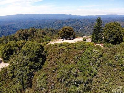 Los Gatos Residential Lots & Land For Sale: 1640 White Rock Road
